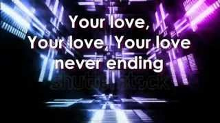 Gambar cover ALIVE - HILLSONG YOUNG AND FREE (Lyric Video)