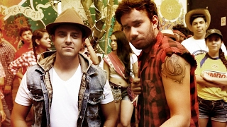 Baixar Luis Fonsi - Despacito ft. Daddy Yankee & JUSTIN BIEBER (PARODIA/Parody) ESE GRINGO