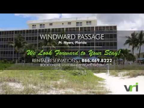 Windward Passage, a VRI resort
