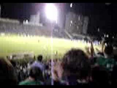 Palmeiras 2 x 0 Ipatinga - Segundo gol (Comemoração)