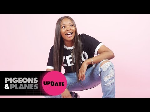 Artists to Listen to if you like 6LACK, Lil Yachty, or Stormzy | Pigeons & Planes Update