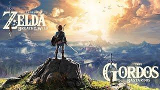 Reseña The Legend of Zelda: Breath of the Wild | 3 Gordos Bastardos