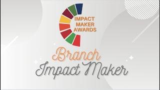 Hybrid Impact Maker Awards: Top Branch