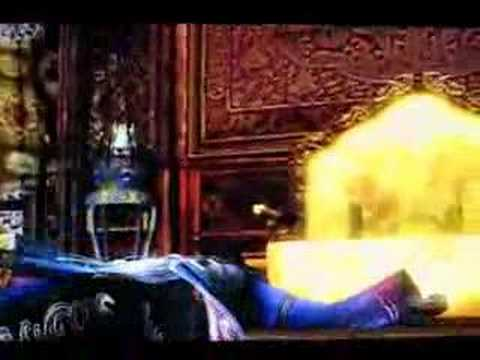 Sima Yi Kills Cao Cao [ENGLISH VERSION]