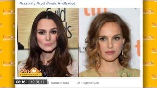 Голливудские двойники: эти звезды похожи, как две капли воды