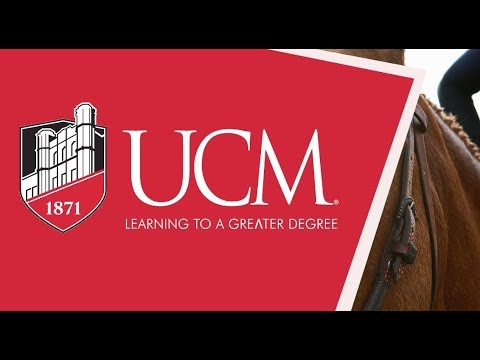 UCM - Opportunity in Action