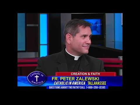 Catholic In America - Episode 1610 - Creation & Faith