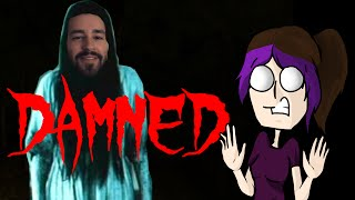 GASSY = SCARIEST LITTLE GIRL EVER | Damned