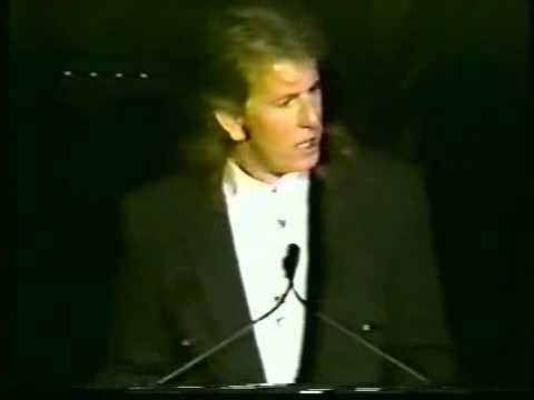 The Kinks Pt1 1990 US Hall of Fame Inducted by Graham Nash  Dave Pete Mick Speeches
