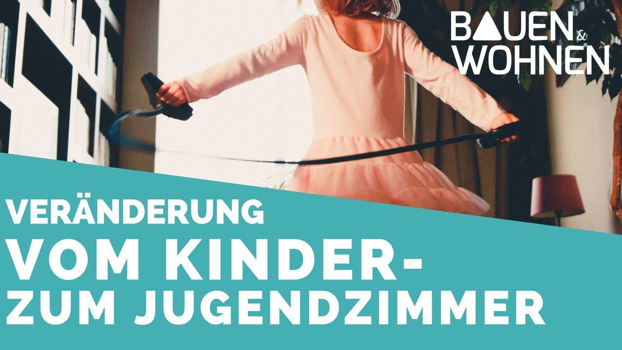 Kinderzimmer Trend: vom Kinder- zum Jugendzimmer - wie ...