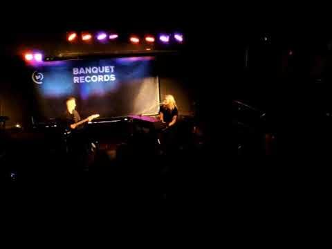 pvris acoustic at the hippodrome kingston aug 2017 youtube