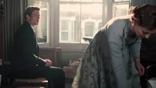 Grantchester | Exclusive Deleted Scene | ITV
