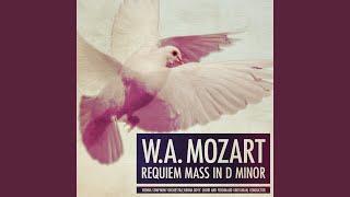 Play Requiem Mass in D Minor, K. 626 I. Introitus Requiem aeternam