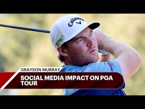 Did Grayson Murray cross the line with his tweet?   GOLF.com