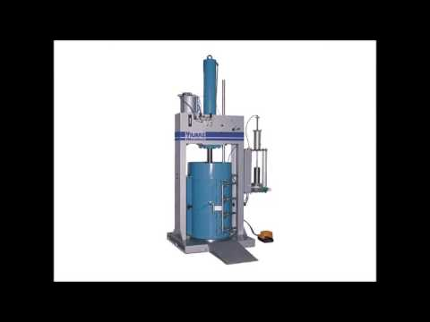 Silicon Cartridge Machine- SPM 1