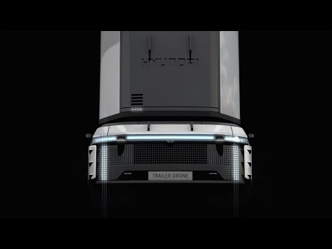 Hydrogen Wave | Hydrogen for everyone, everything, everywhere - Trailer Drone | 하이드로젠 웨이브