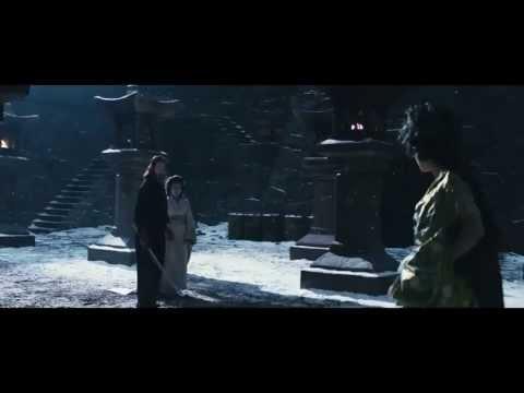47 Ronin - Official® International Trailer [HD]