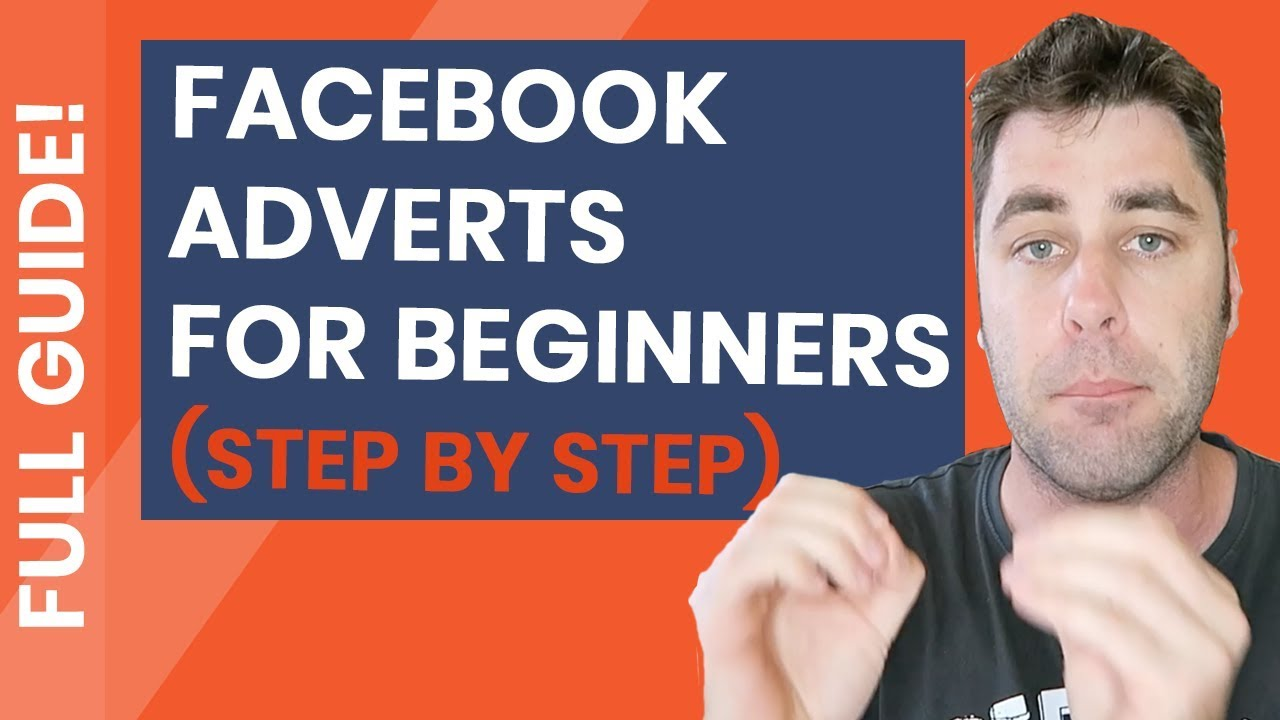 KILLER TUT] How To Smash Facebook Ads The Right Way!