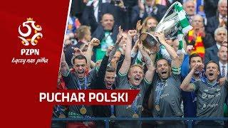 ZWYCIĘSTWO Lechii Gdańsk w FINALE Totolotek Pucharu Polski na PGE Narodowym!