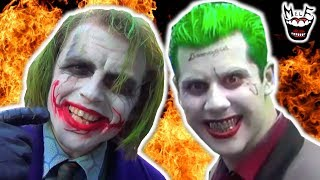 JOKER METAL Volume 1 Music Video! Ft. Harley Quinn Batman