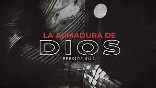 La Armadura De Dios | Kike Beltran