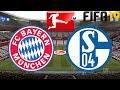 FIFA 19 | FC BAYERN MÜNCHEN Vs. FC SCHALKE 04 | BUNDESLIGA ◄FCB #39►