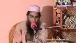 Sex In Islam - Q & A - Tamil