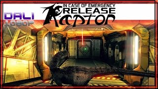 In Case of Emergency, Release Raptor Pre-Early Access PC Gameplay 60fps 1080p
