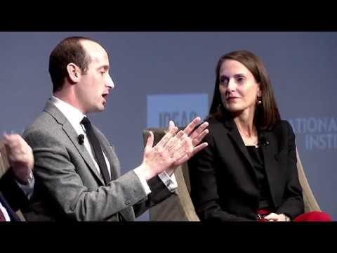 Economics in the Age of Populism — Ideas Summit 2017