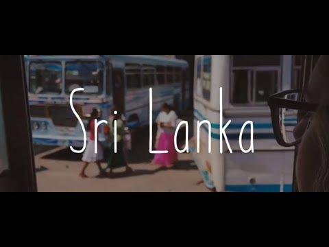 2 Weeks of travelling in Sri Lanka
