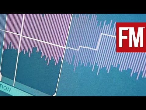 How to turn a vocal sample into a textural drone with NI Form