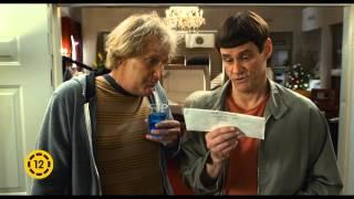Dumb és Dumber kettyó magyar szinkronos előzetes