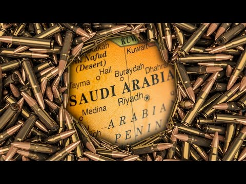 Saudi Arabia Is Committing War Crimes In Yemen, And The US Is Supplying Their Weapons