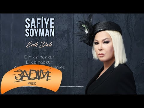 Safiye Soyman - Erik Dalı ( Official Lyric Video )