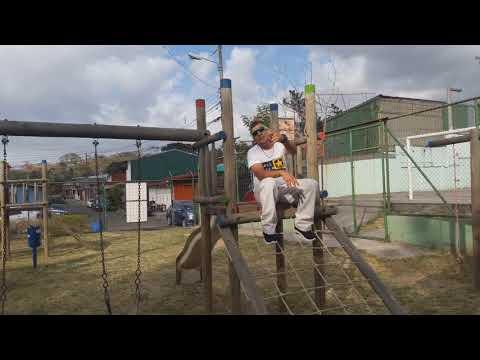 PORQUE TE VAS (MENSAJERO COSTA RICA ARTIS( VIDEO OFICIAL) 2018 VEVO
