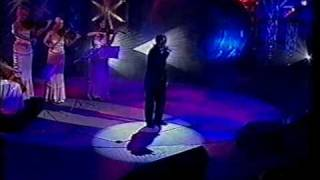Скачать Stig Van Eijk Living My Life Without You Live 1999 Norwegian Hit Awards VOB