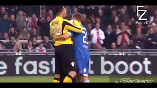 Jogadores VS Torcedores maiores brigas no futebol de todos os tempos.HD