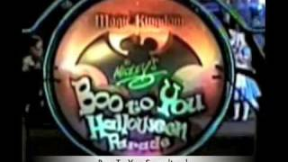 Boo To You Parade Music