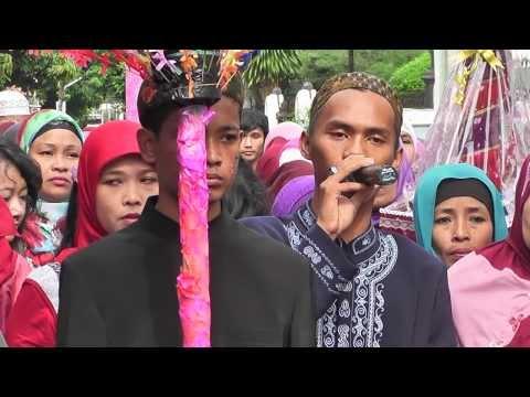 Shalawat Dustur ( Pengiring Pernikahan Pengantin )