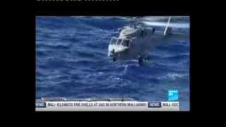 Marina Militare - ESERCITAZIONE `BRILLIANT MARINER 2013`. Servizio di FRANCE24