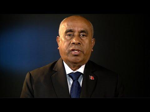 New WTO observer: Timor-Leste