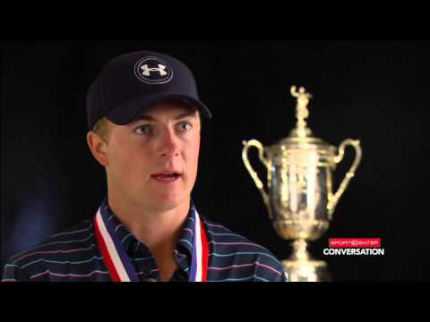 Jordan Spieth  SportsCenter Conversation