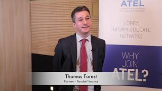 ATEL Christmas Conference - Thomas Forest (2/2)