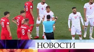 В британской прессе пишут о российском гостеприимстве и хорошей организации чемпионата.