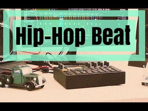 So Tired Of Waiting For You / Live Version Elektron Digitakt Hip-Hop Mp3