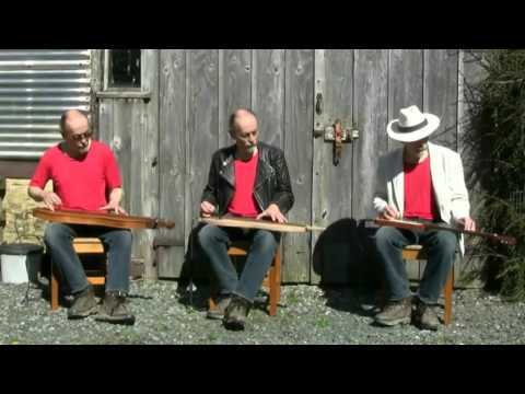 Fanfare For The Common Man, played on Appalachian Dulcimers.