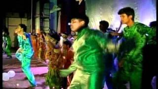 Earth Song Dance.wmv