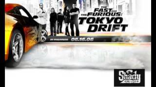 Dj Shadow - Six Days (Tokyo Drift Remix)