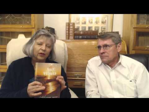 Dr. Hovind and Gail Riplinger Discuss AV Publications Defend