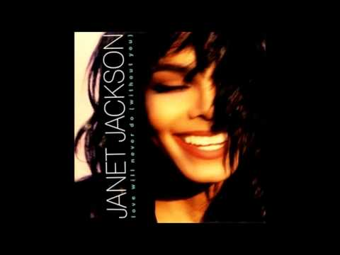 Janet Jackson - Love Will Never Do (without you) (Ari Kaisserian Club Mix) mp3